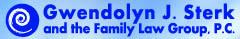 Gwen Sterk Family Law Logo