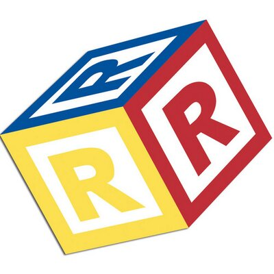 Triple R Child Care Logo